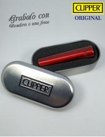 Clipper personalizado nombre