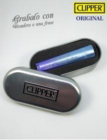 Clipper personalizado degradado