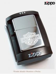 Zippo Harley Davidson personalizado