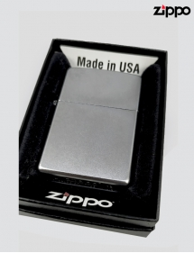 Zippo grabado nombre