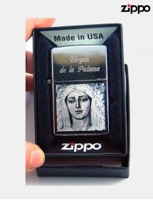 Zippo® Personalizado Con Tu Cofradía