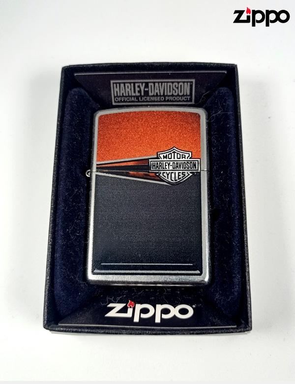 Zippos Originales