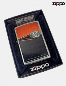 Zippo Harley Original