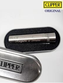 Clipper mate personalizado
