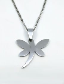 colgante mariposa personaliza