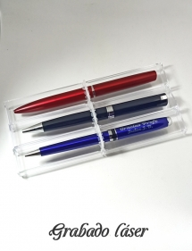 Bolígrafos Personalizados regalo