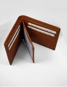 cartera personalizada