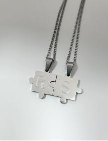 puzle con nombre