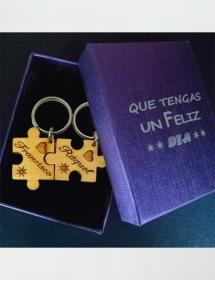 regalo personalizado puzle
