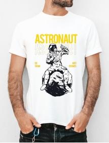 Camiseta Astronaut Anti Cosmos