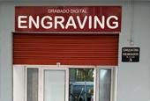 ENGRAVING - Regalo Personalizado